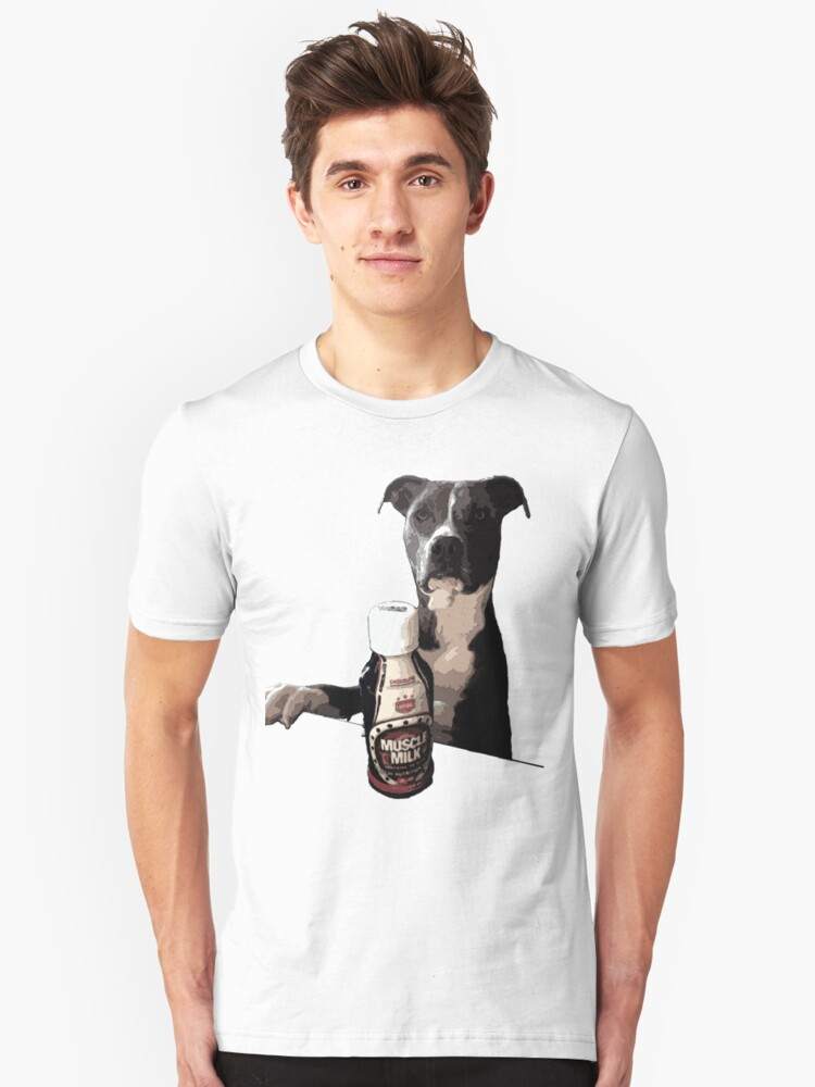 My Dog Approved  Unisex T-Shirt Front