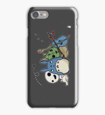 The Spirits Club iPhone Case/Skin