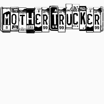 MOTHER#UCKER by kirksucks