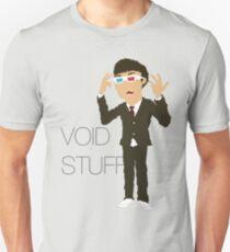 Void Stuff. T-Shirt