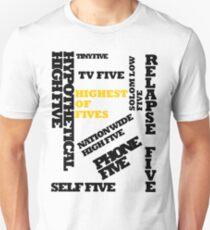 HIMYM Unisex T-Shirt