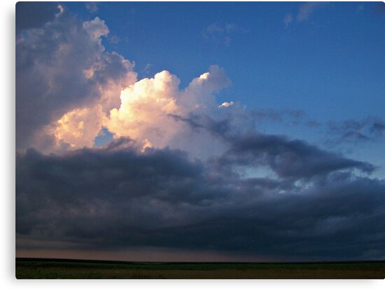 Thunder Boomers by Greg Belfrage