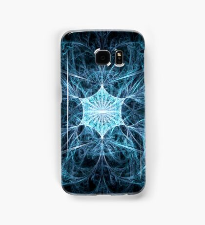 Snowflake iphone Samsung Galaxy Case/Skin