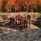 Table for Four by kentuckyblueman