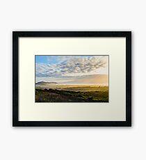 Mistical Arakwal - Byron Bay Framed Print