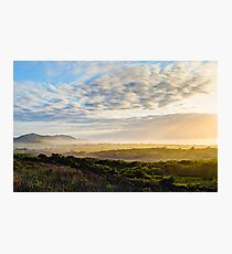 Mistical Arakwal - Byron Bay Photographic Print