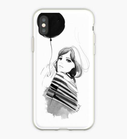 Birthday Balloon iPhone Case