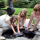 Fountain Fun by Riggzy