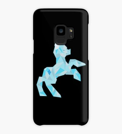 Crystal Pony (maybe Diamond I dunno) Case/Skin for Samsung Galaxy