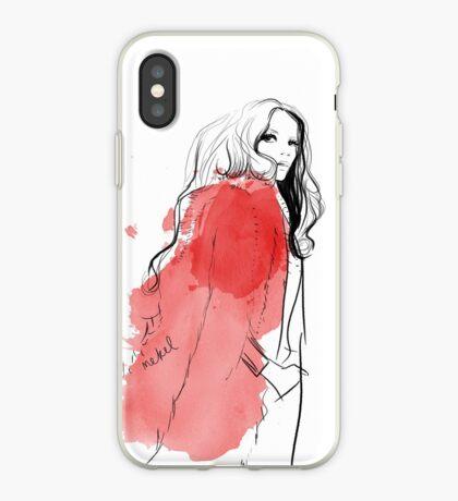 Zuhair Murad Haute Couture iPhone Case