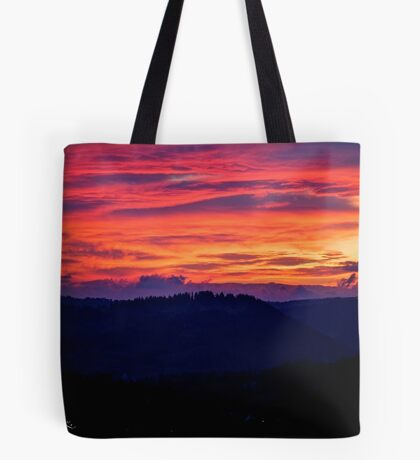 When the new day comes. by Andrzej Goszcz. Tote Bag