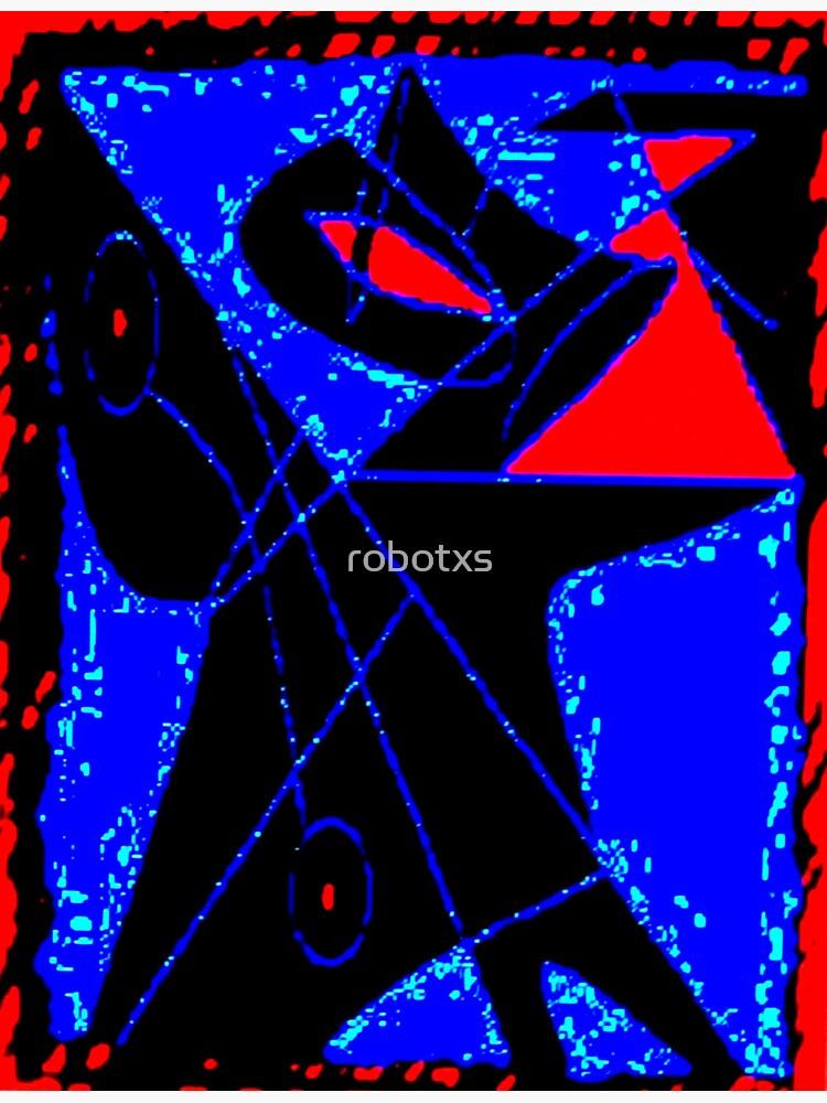 Red Eye by robotxs