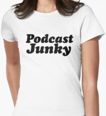 Podcast Junky T-Shirt