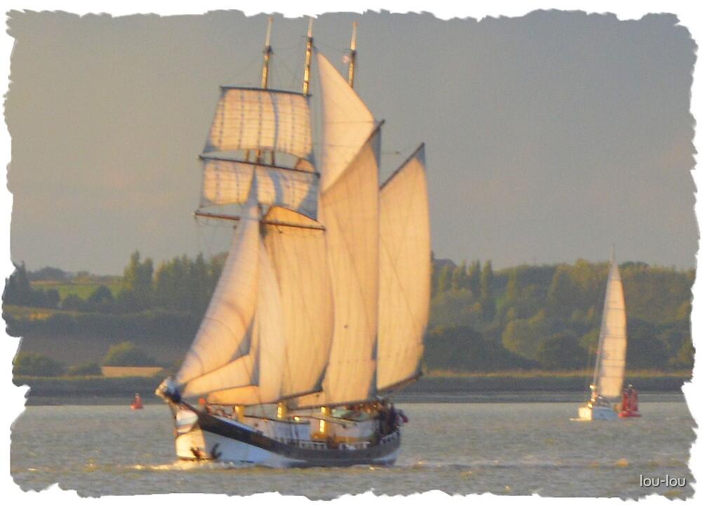 Set Sail by lou-lou