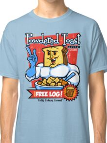 Powdered Toast Crunch Classic T-Shirt