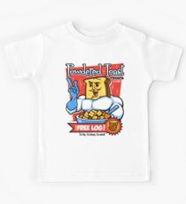 Powdered Toast Crunch Kids Tee