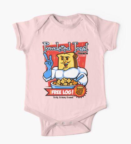 Powdered Toast Crunch Kids Clothes