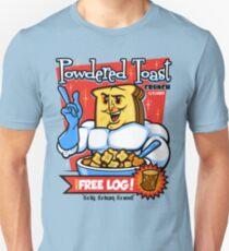 Powdered Toast Crunch Slim Fit T-Shirt
