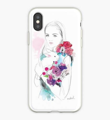 Flowers for Spring iPhone Case