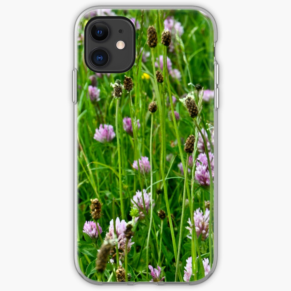 Fields iPhone Case & Cover