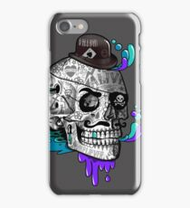 The Tattooed Gentleman iPhone Case/Skin
