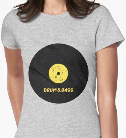 Drum & Bass (Vinyl) T-Shirt