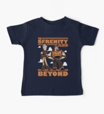 Serenity and Beyond Kids Clothes