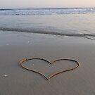 """HEART von Lenora """"Slinky"""" Ruybalid"""