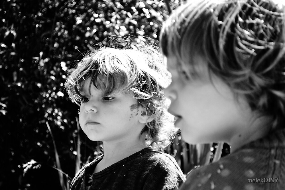 Sisters by melek0197