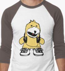 Mr. Oizo - Flat Eric Men's Baseball ¾ T-Shirt