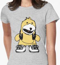 Camiseta entallada para mujer Mr. Oizo - Flat Eric