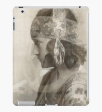 Silent Movie iPad Case/Skin