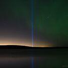 night lights by JorunnSjofn Gudlaugsdottir