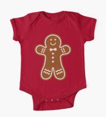 Gingerbread Hugs Kids Clothes