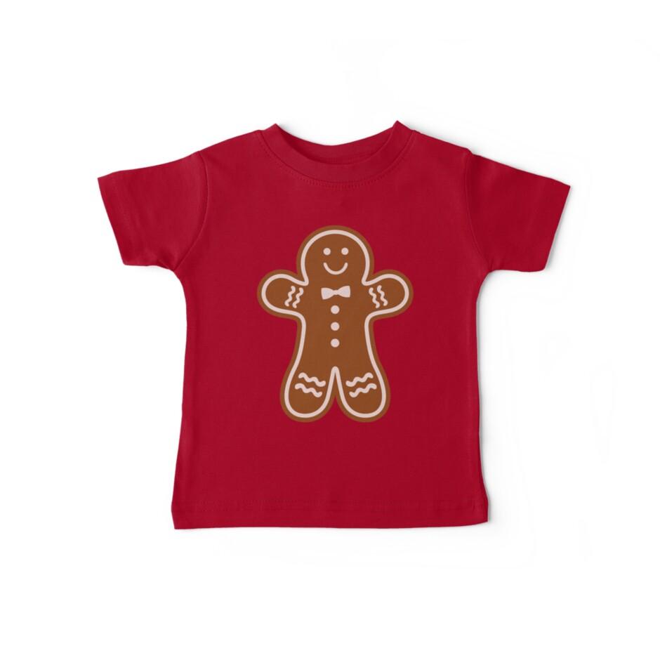 Gingerbread Hugs by XOOXOO