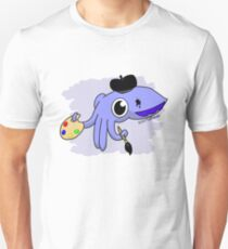 Bertie  Unisex T-Shirt