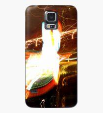 Big City Lights Case/Skin for Samsung Galaxy