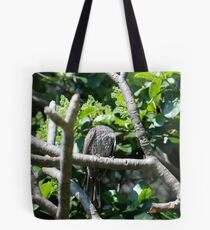 Headless II Tote Bag