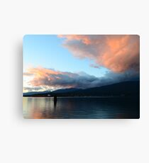 North Shore  Canvas Print