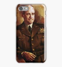 Omar Bradley  iPhone Case/Skin