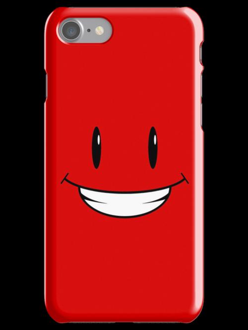 Happy Face by HamSammy