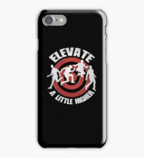 Elevate iPhone/iPod Case iPhone Case/Skin