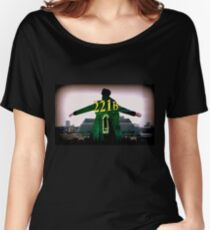 Sherlock 221B  Women's Relaxed Fit T-Shirt