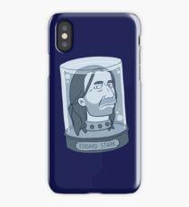 Brace Yourself iPhone Case