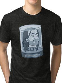 Brace Yourself Tri-blend T-Shirt