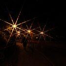 A Walk Through the Stars - Canterbury by rsangsterkelly