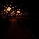 A Walk Through the Stars - Canterbury 2 by rsangsterkelly