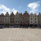 Arras, France by graceloves