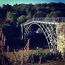 Ironbridge by Rob Bryan