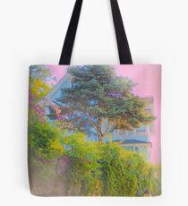 House VI Tote Bag